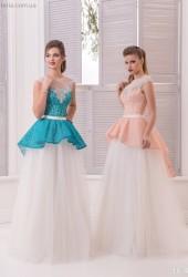 Вечернее платья 16-455
