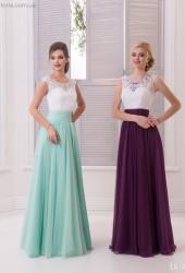 Вечернее платья 16-456