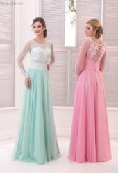 Вечернее платья 16-458