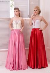 Вечернее платья 16-459