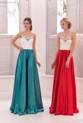 Вечернее платья 16-492