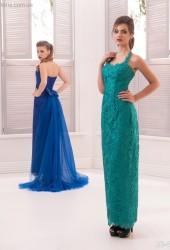 Вечернее платья 16-494