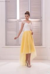 Вечернее платья 16-497
