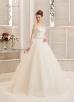 Свадебное платье Модель 16-501