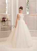 Свадебное платье Модель 16-502