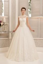 Свадебное платье Модель 16-503