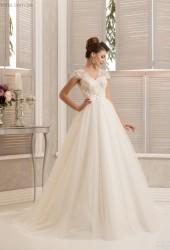 Свадебное платье Модель 16-504