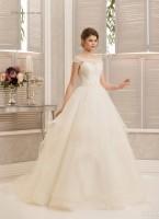 Свадебное платье Модель 16-505