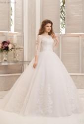 Свадебное платье Модель 16-506