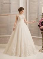 Свадебное платье Модель 16-507