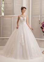 Свадебное платье Модель 16-508