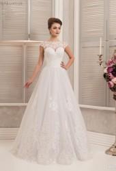 Свадебное платье Модель 16-509