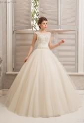 Свадебное платье Модель 16-510
