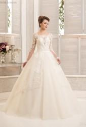 Свадебное платье Модель 16-511