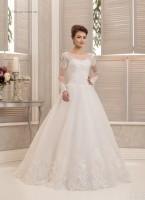 Свадебное платье Модель 16-512