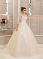 Свадебное платье Модель 16-513