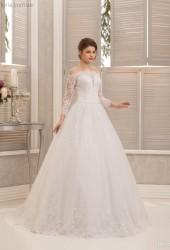 Свадебное платье Модель 16-514