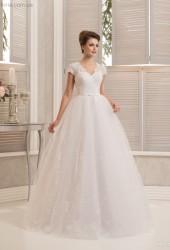 Свадебное платье Модель 16-515