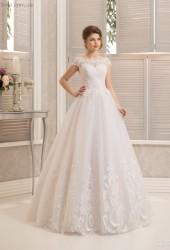 Свадебное платье Модель 16-516