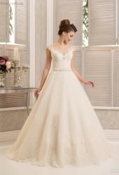 Свадебное платье Модель 16-517