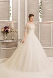 Свадебное платье Модель 16-518