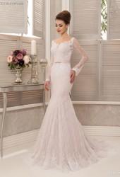 Свадебное платье Модель 16-520