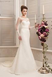 Свадебное платье Модель 16-521