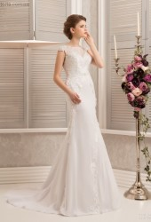 Свадебное платье Модель 16-522