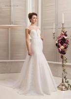 Свадебное платье Модель 16-523
