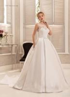 Свадебное платье Модель 16-524