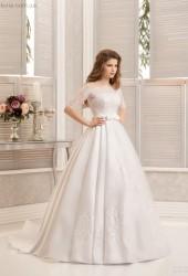 Свадебное платье Модель 16-525