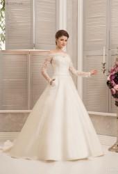 Свадебное платье Модель 16-526