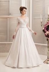Свадебное платье Модель 16-527