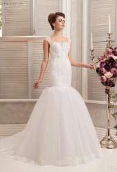 Свадебное платье Модель 16-528