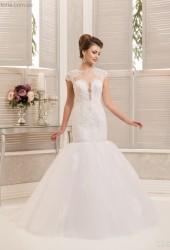 Свадебное платье Модель 16-529