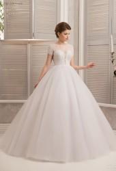 Свадебное платье Модель 16-530