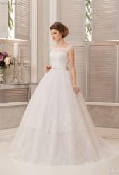Свадебное платье Модель 16-531