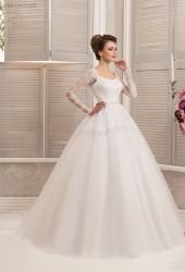 Свадебное платье Модель 16-532