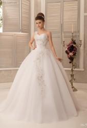 Свадебное платье Модель 16-533