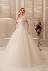 Свадебное платье Модель 16-534