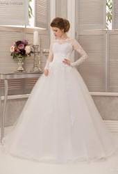 Свадебное платье Модель 16-535