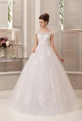 Свадебное платье Модель 16-536