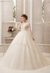 Свадебное платье Модель 16-538