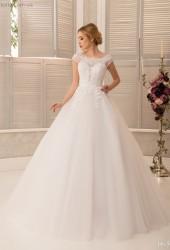 Свадебное платье Модель 16-540