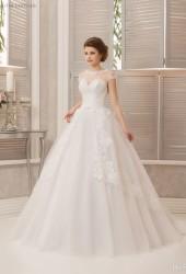 Свадебное платье Модель 16-541