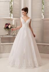 Свадебное платье Модель 16-542