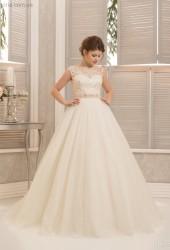 Свадебное платье Модель 16-543