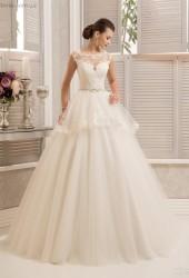 Свадебное платье Модель 16-547