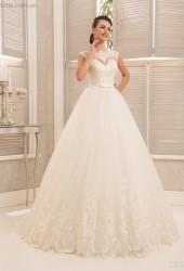Свадебное платье Модель 16-548