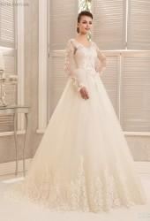 Свадебное платье Модель 16-549